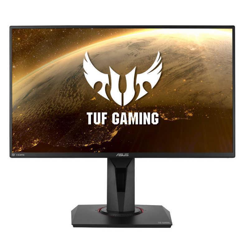 売却 ASUS エイスース ゲーミング液晶ディスプレイ VG259Q 再再販 ブラック