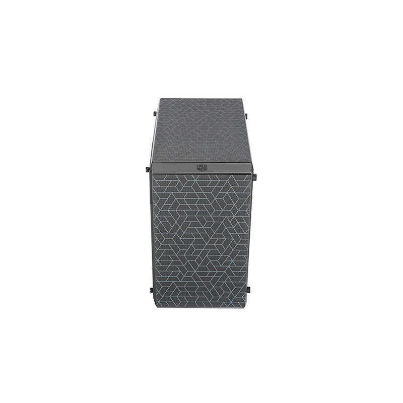 70%OFFアウトレット オープニング 大放出セール クーラーマスター MasterBox MCB-Q500L-KANN-S00 Q500L