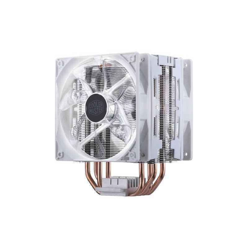 海外 クーラーマスター 誕生日プレゼント Hyper 212 LED White RR-212TW-16PW-R1 Edition Turbo