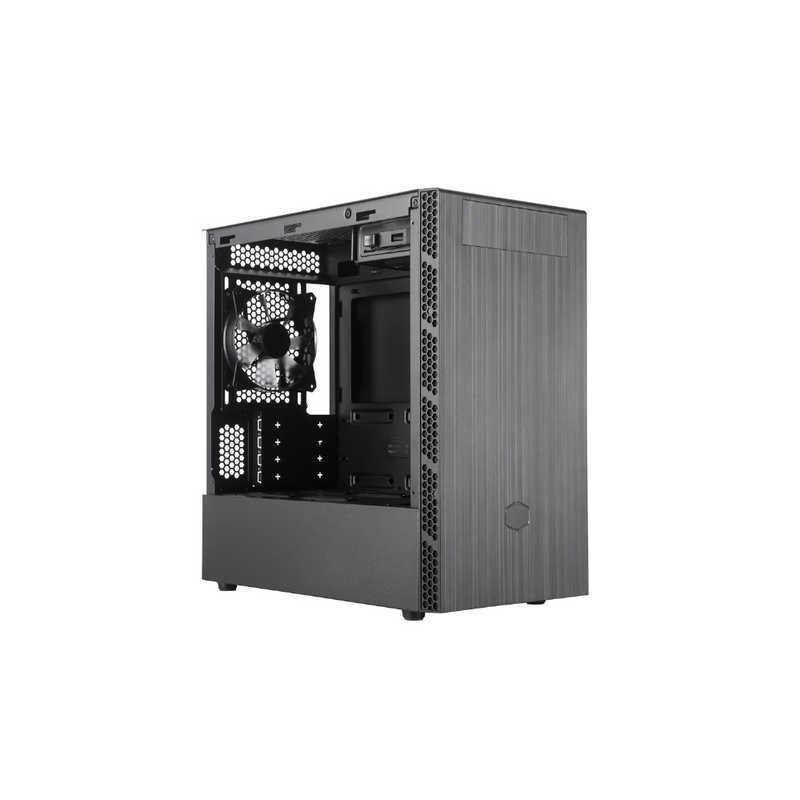 クーラーマスター PCケース MasterBox MCB-B400L-KG5N-S00 MB400L 定番の人気シリーズPOINT ポイント 入荷 ブラック 激安通販販売