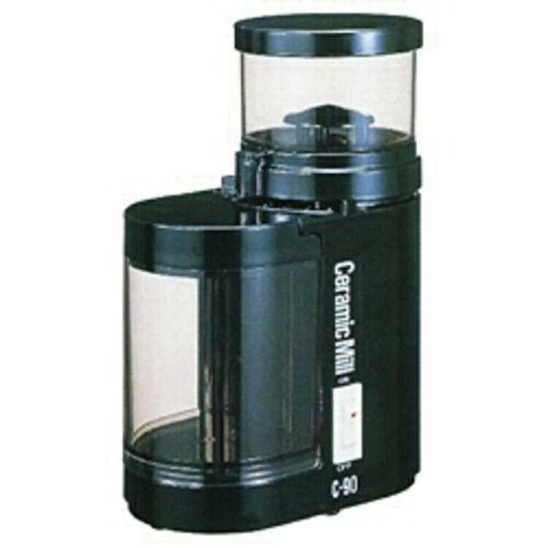 カリタ 電動コーヒーミル セラミックミル C‐90 ブラック 安い 激安 無料 プチプラ 高品質