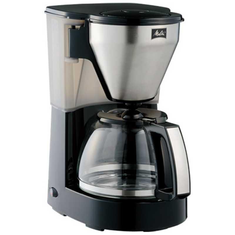 定番スタイル メリタ コーヒーメーカー ミアス 10杯用 MKM4101B10ハイヨウ 売買