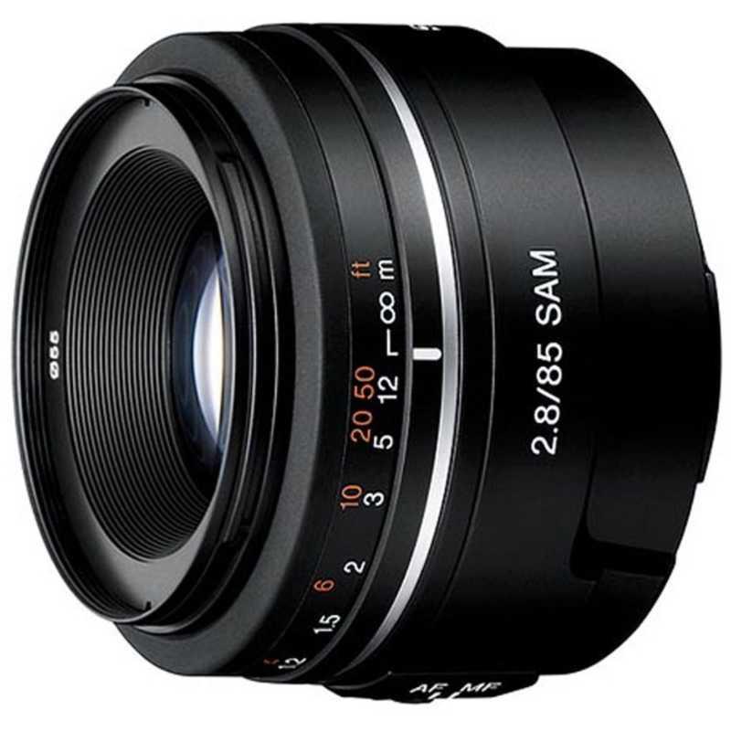 年末年始大決算 ソニー ◆在庫限り◆ SONY 85mm SAM F2.8 SAL85F28