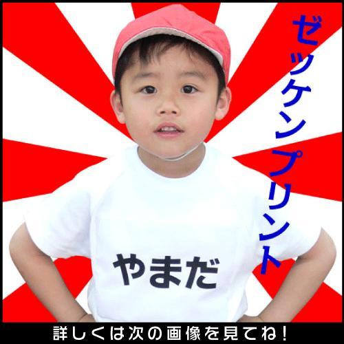 ゼッケン & 名札 ぬい付け 1cm刻みでサイズ指定 名入れ 布 付き 印刷 カット済み 1枚|y-komachi