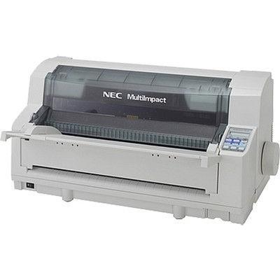 【安心発送】 NEC NEC ドットインパクトプリンタ MultiImpact 700JEN PR-D700JEN 1台(直送品) PR-D700JEN 1台(直送品), ラムズマークス:1e646e51 --- help-center.online