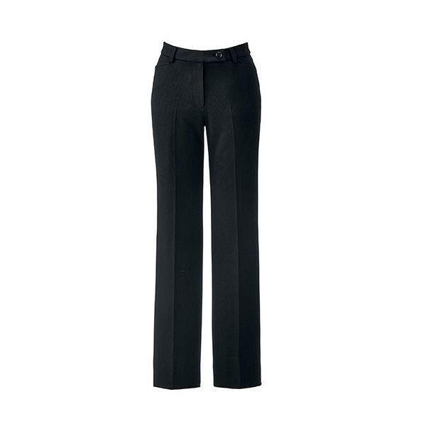 ボンマックス BONOFFICE パンツ ブラック 11号 AP6240-16 1着 (直送品)