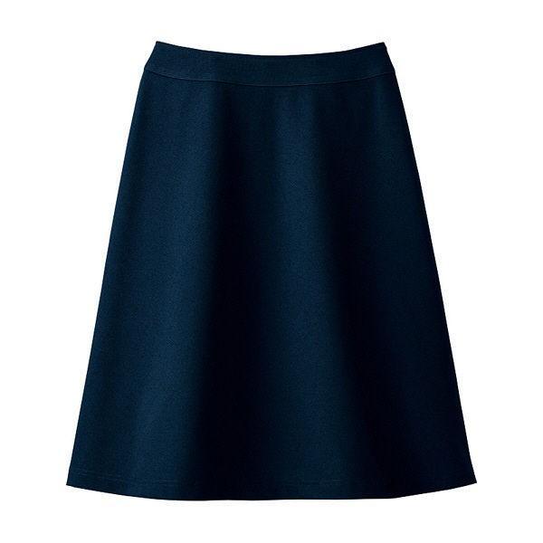 セロリー(Selery) スカート スカート スカート ネイビー 21号 S-16651 1着(直送品) 064