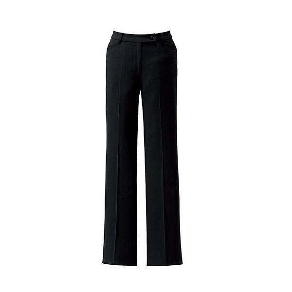 ボンマックス BONOFFICE パンツ ブラック 7号 BCP6101-16 1着 (直送品)