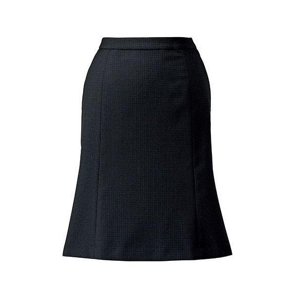 ボンマックス BONOFFICE マーメイドスカート ブラック 5号 BCS2101-16 1着 (直送品)