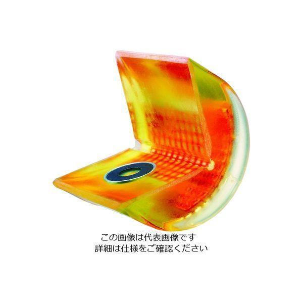 ルッドリフティングジャパン(RUD) RUD ベルトスリング コーナーパッド マグネット付き SWHB 90 SWHB-90 1個 819-5576(直送品)