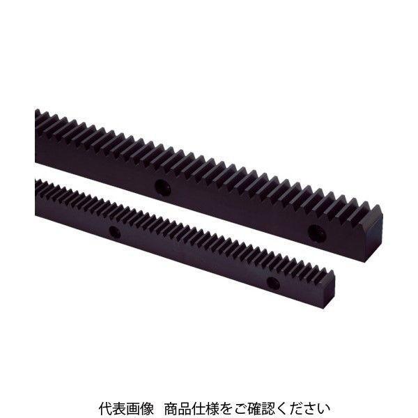 小原歯車工業(KHK) KHK 取付穴加工ラックSRFD3-2000 SRFD3-2000 1個 856-6388(直送品)