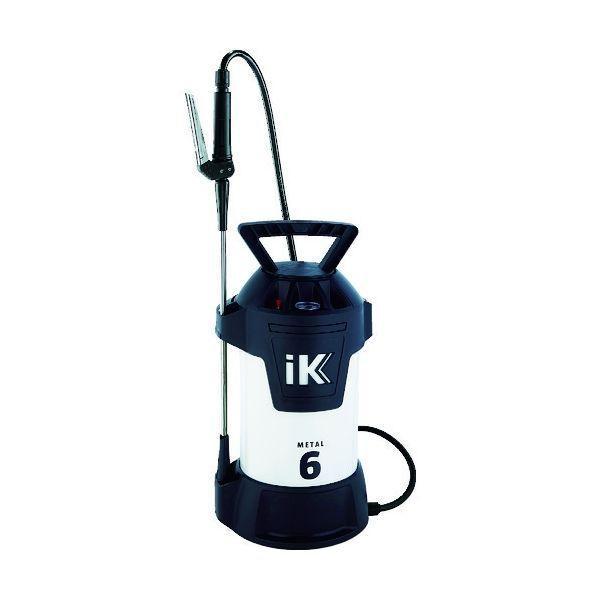 Goizper iK 蓄圧式噴霧器 METAL6 83271 1台 856-9940(直送品)