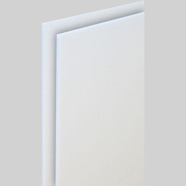 積水化成品工業 紙貼りパネル エスレンコア#20x600x900 厚さ2.0mm×幅600mm×長さ900mm 1箱(100枚)(直送品)