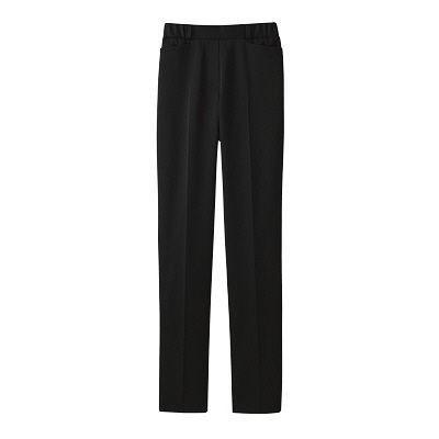 セロリー Selery パンツ ブラック 15号 S-50770(直送品)
