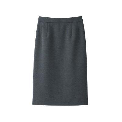 セロリー Selery スカート グレー 7号 Sー16759(直送品)