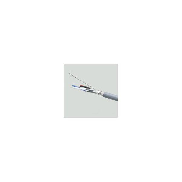 スズデン デバイスネットケーブル (DVN18SF) トランクケーブル 18m DVN18SF ディバイスネット カドウブヨウ 62-0829-40(直送品)