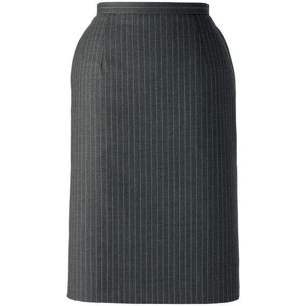 ボンマックス タイトスカート グレイXパープル 5号 AS2271-12-5 1着(直送品)