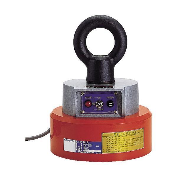 カネテック(KANETEC) カネテック 小形電磁リフマ(整流器内蔵形 LMU-20SRD 1個 164-5030 (直送品)