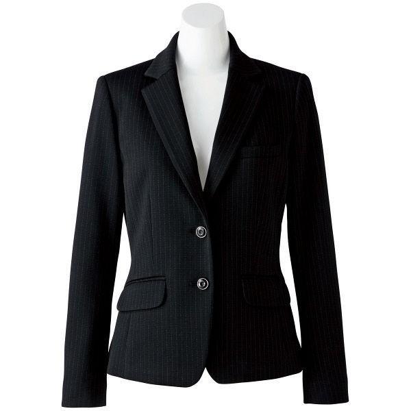 ボンマックス ジャケット ブラック 9号 AJ0240-30-9 1着(直送品)