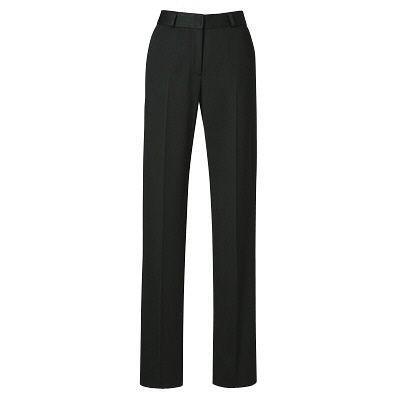 セロリー(Selery) パンツ ブラック 15号 S-50400 1着(直送品)