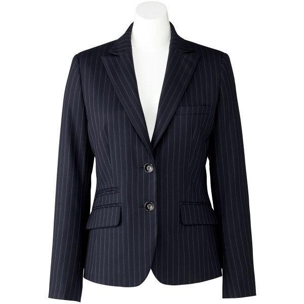 ボンマックス ジャケット ネイビーXブルー 9号 AJ0244-28-9 1着(直送品)