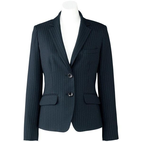 ボンマックス ジャケット ブラックXグレイ 15号 AJ0245-30-15 1着(直送品)