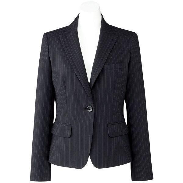 ボンマックス ジャケット ネイビーXグレイ 19号 AJ0246-28-19 1着(直送品)