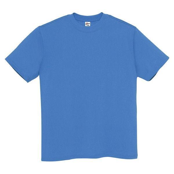 AITOZ(アイトス) Tシャツ(男女兼用) 半袖 オーシャン 4L AZ-MT180 (直送品)