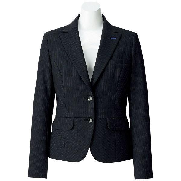 ボンマックス ジャケット グレイ×パープル 13号 AJ0247-12-13 1着(直送品)