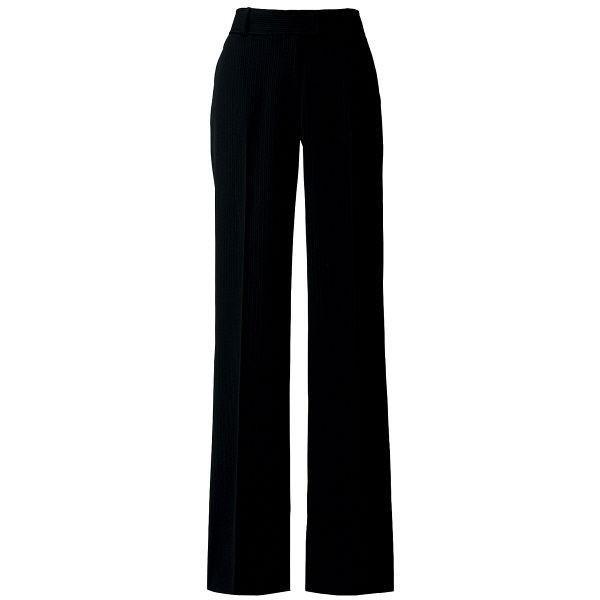 セロリー(Selery) パンツ ブラック 15号 S-59510 1着(直送品)