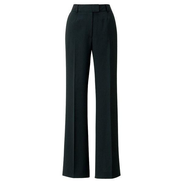 セロリー(Selery) パンツ ブラック 15号 S-59520 1着(直送品)