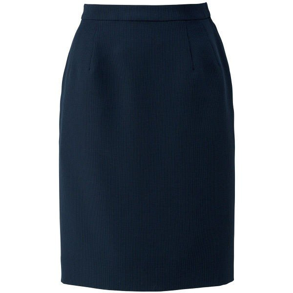 ボンマックス タイトスカート ネイビー×ブルー ネイビー×ブルー ネイビー×ブルー 11号 LS2754-28-11 1着(直送品) 3d5