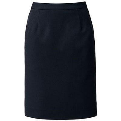 ボンマックス タイトスカート ブラック 19号 LS2203-16-19 1着(直送品)