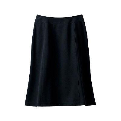 セロリー(Selery) スカート ブラック 5号 S-16510 1着(直送品)
