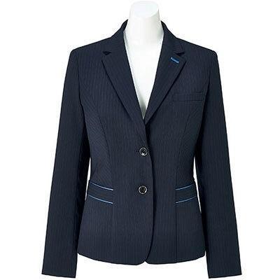 ボンマックス ジャケット ネイビー×ブルー 5号 LJ0170-28-5 1着(直送品)