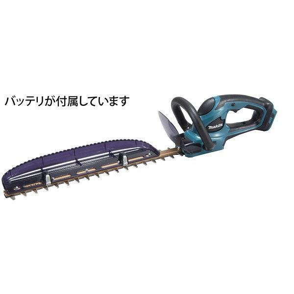 マキタ 460ミリ充電式生垣バリカン MUH464DRF (直送品)