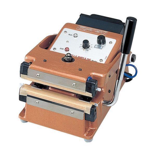コクゴ 厚物ガゼット用ポリシーラー T-230K 品番 04264E 109-12402 1台(直送品)|y-lohaco2