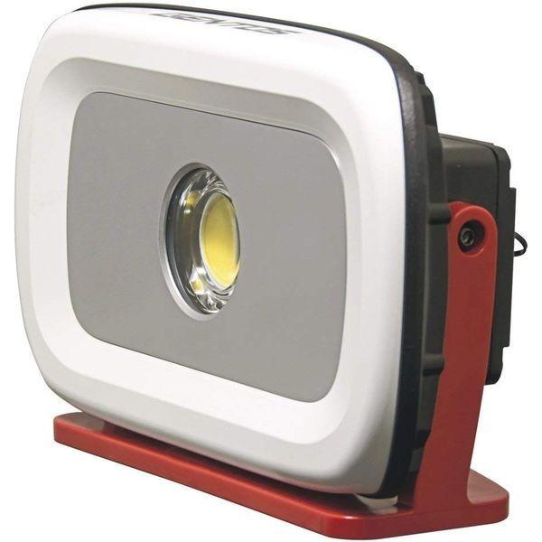 ジェントス 投光器 ガンツ LEDワークライト GZ-303(直送品)