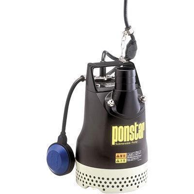 工進 汚水用水中ポンプ ポンスター 自動運転 50Hz用 PX-550A 東日本対応(直送品)
