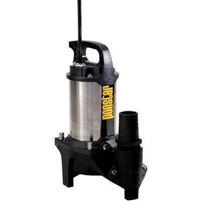 工進 汚物用水中ポンプ ポンスター 60Hz用 PZ-650 西日本対応(直送品)