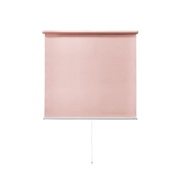 【代引可】 ナプコインテリア 1本(直送品) シングルロールスクリーン マグネットタイプ ピンク プル式 プル式 フルーレ 高さ1900×幅830mm ピンク 1本(直送品), ラブリービートル:468e1a1b --- grafis.com.tr