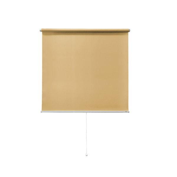 高い素材 ナプコインテリア シングルロールスクリーン 1本(直送品) マグネットタイプ プル式 フルーレ フルーレ 高さ1900×幅1050mm ライトブラウン プル式 1本(直送品), オカムラセレクトショップ:fab201f6 --- grafis.com.tr