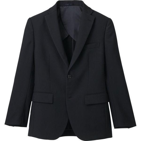 住商モンブラン MONTBLANC(モンブラン) ジャケット メンズ 長袖 長袖 長袖 黒 BL BT1601-1(直送品) 050