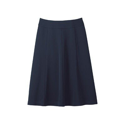 セロリー Selery スカート ネイビー 15号 S-16721(直送品)