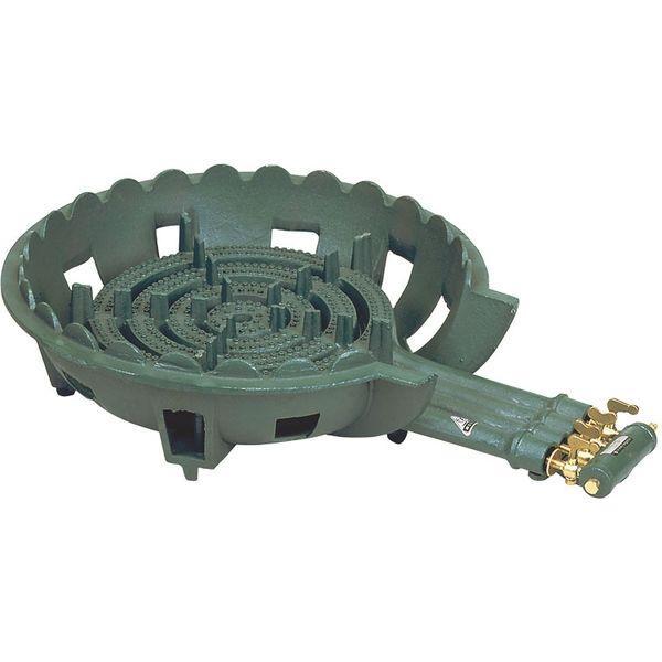 カンダ 鋳物コンロ 404010(直送品)