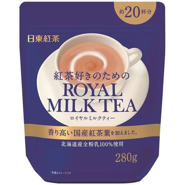 再入荷/予約販売! 日東紅茶 ロイヤルミルクティー 280g 1袋 引き出物