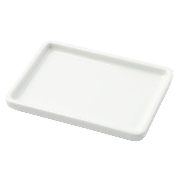 『4年保証』 無印良品 セール特別価格 白磁トレー 小 15820740 良品計画