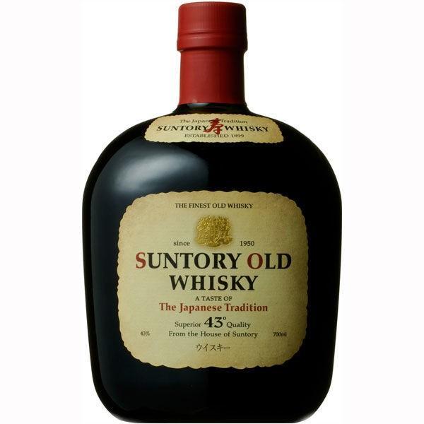サントリー オールド 価格交渉OK送料無料 ウイスキー 人気海外一番 700ml