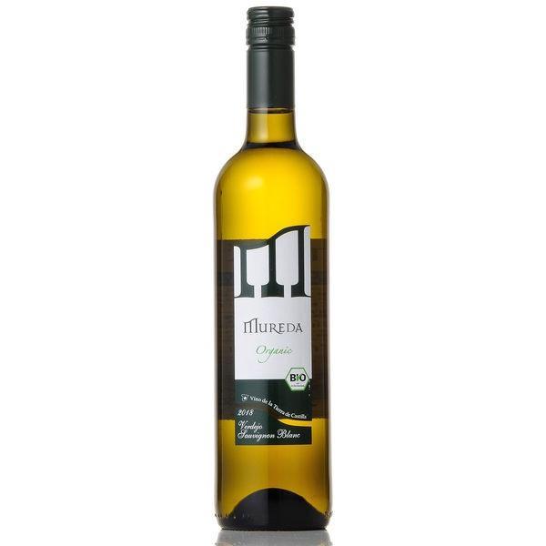ムレダ オーガニック ブランコ 750ml 新作アイテム毎日更新 白ワイン 新作続