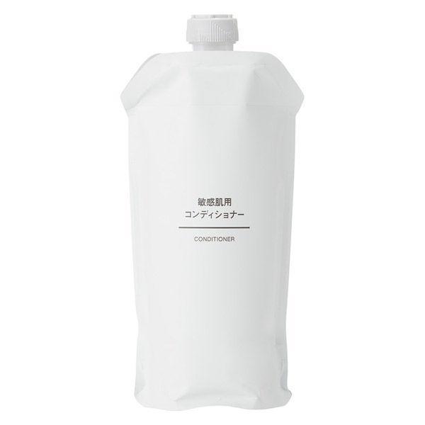 無印良品 セール品 敏感肌用コンディショナー 340g SALE 良品計画